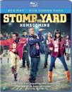 Stomp The Yard 2 – Homecoming (BLU-RAY)