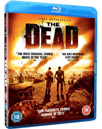 The Dead (UK-import) (BLU-RAY)