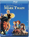 The Adventures Of Mark Twain (UK-import) (BLU-RAY)