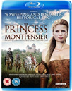 The Princess Of Montpensier (UK-import) (BLU-RAY)