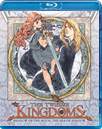 The Twelve Kingdoms - Shadow Of The Moon Sea Of Shadow (BLU-RAY)