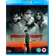 Fright Night (UK-import) (BLU-RAY)