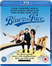 Blue In The Face (UK-import) (BLU-RAY)