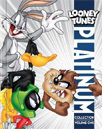 Looney Tunes - Platinum Collection Vol. 1 (BLU-RAY)