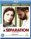 A Separation (UK-import) (BLU-RAY)