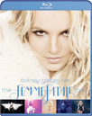 Britney Spears - Spears Live: The Femme Fatale Tour (BLU-RAY)