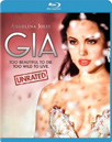 Gia - Unrated (BLU-RAY)