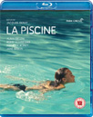 La Piscine (UK-import) (BLU-RAY)