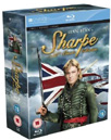 Sharpe - Classic Collection (UK-import) (BLU-RAY)