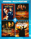 From Dusk Till Dawn - 4 Film Collection (BLU-RAY)