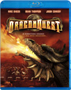Dragonquest (BLU-RAY)