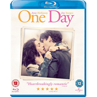 One Day (UK-import) (BLU-RAY)