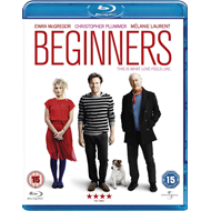 Beginners (UK-import) (BLU-RAY)