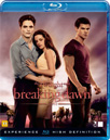 The Twilight Saga - Breaking Dawn - Del 1 (BLU-RAY)