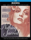 Nothing Sacred (BLU-RAY)