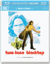 Two-Lane Blacktop (UK-import) (BLU-RAY)