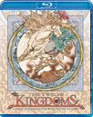 The Twelve Kingdoms - A Great Distance In The Wind The Sky At Dawn (BLU-RAY)