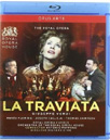 Verdi: La Traviata (BLU-RAY)