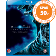 Produktbilde for Alien Anthology (BLU-RAY)