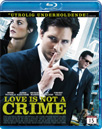 Love Is Not A Crime (BLU-RAY)