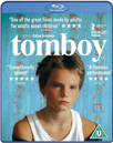 Tomboy (UK-import) (BLU-RAY)