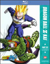 Dragon Ball Z Kai - Sesong 1 Del 6 (BLU-RAY)