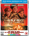 The Wild Geese (UK-import) (BLU-RAY)