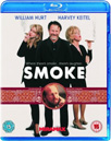 Smoke (UK-import) (BLU-RAY)