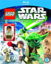LEGO Star Wars - The Padawan Menace (UK-import) (BLU-RAY)
