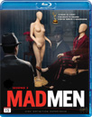 Mad Men - Sesong 5 (BLU-RAY)