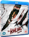 The Howling Reborn (UK-import) (BLU-RAY)