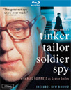 Muldvarpen - Tinker, Tailor, Soldier, Spy (BLU-RAY)