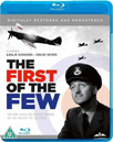 The First Of The Few (UK-import) (BLU-RAY)