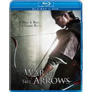 Produktbilde for War Of The Arrows (BLU-RAY)