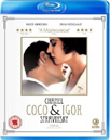 Coco Chanel & Igor Stravinsky (UK-import) (BLU-RAY)