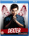 Dexter - Sesong 6 (Spesialimport) (UK-import) (BLU-RAY)