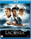 The Sinking Of Laconia (BLU-RAY)