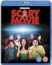 Scary Movie (UK-import) (BLU-RAY)