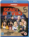 Scary Movie 3.5 (UK-import) (BLU-RAY)
