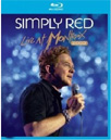 Simply Red - Live At Montreux 2003 (UK-import) (BLU-RAY)