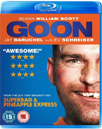 Goon (UK-import) (BLU-RAY)