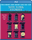 New York Stories (BLU-RAY)