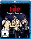 The Baseballs - Strings 'N' Stripes Live (BLU-RAY)