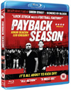 Payback Season (UK-import) (BLU-RAY)
