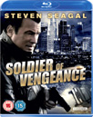 Soldier Of Vengeance (UK-import) (BLU-RAY)