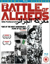 The Battle Of Algiers (UK-import) (BLU-RAY)