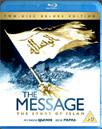 The Message (UK-import) (BLU-RAY)