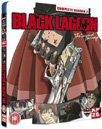 Black Lagoon - The Second Barage (UK-import) (BLU-RAY)