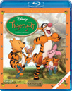 Tigergutt (BLU-RAY)