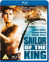 Sailor Of The King (UK-import) (BLU-RAY)